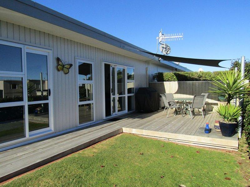 Hilton Down Dahill - Close to the lake and town, casa vacanza a Taupo