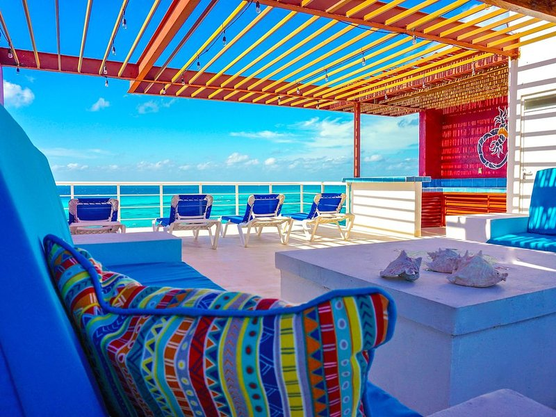 Elevate your Expectations! Welcome to Casa Mar Azul..