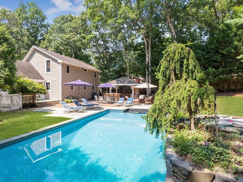 *SPECIAL DEAL*DECEMBER *GET OUT OF CITY*VISIT BEAUTIFUL HAMPTONS*, location de vacances à East Hampton