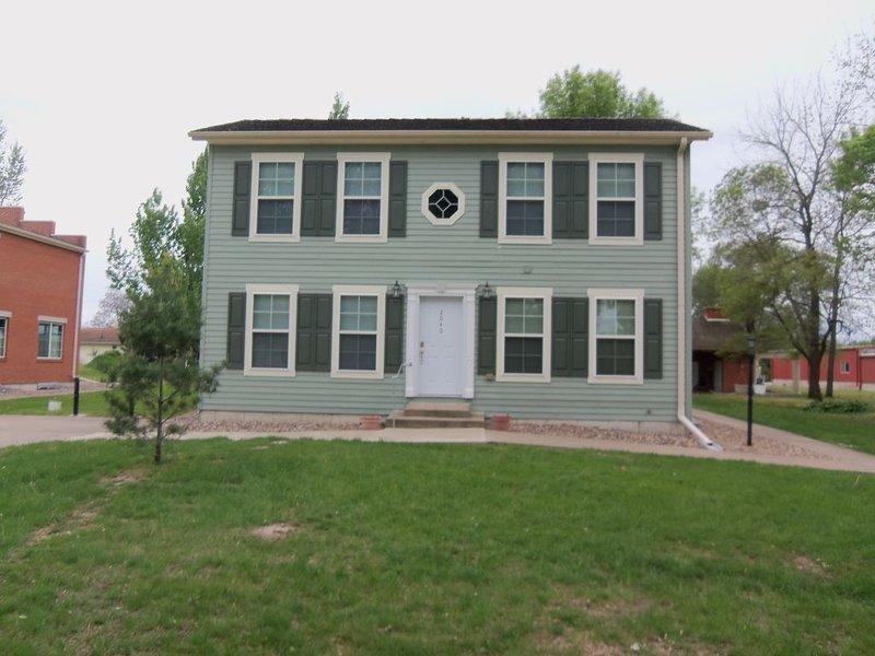 Deseret Heritage Manor, 2040 Knight Street, Nauvoo IL, alquiler de vacaciones en Nauvoo