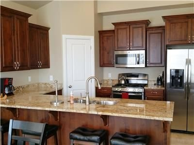 Zion's Getaway-JUST REDUCED 30%!! FAMILY CAN RELAX AND ENJOY!, holiday rental in Washington