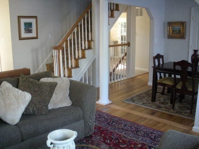 Totally Renovated and Beautifully Decorated in Falls Church, alquiler vacacional en Fairfax