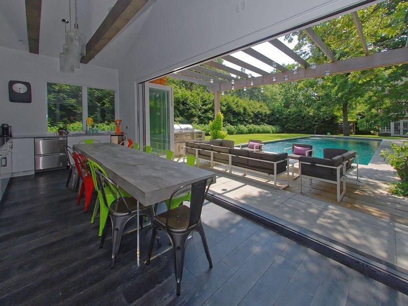Stunning Shelter Island Estate, vacation rental in Shelter Island