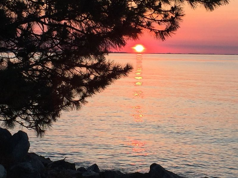 Sun, Sand and Sensational!, holiday rental in Port Clinton
