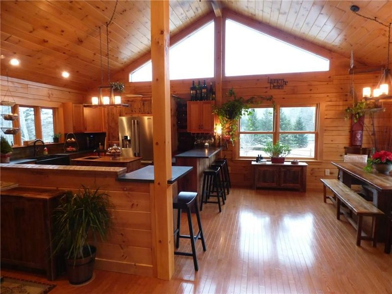 Mountain View Lodge at Sunday River, holiday rental in Hanover