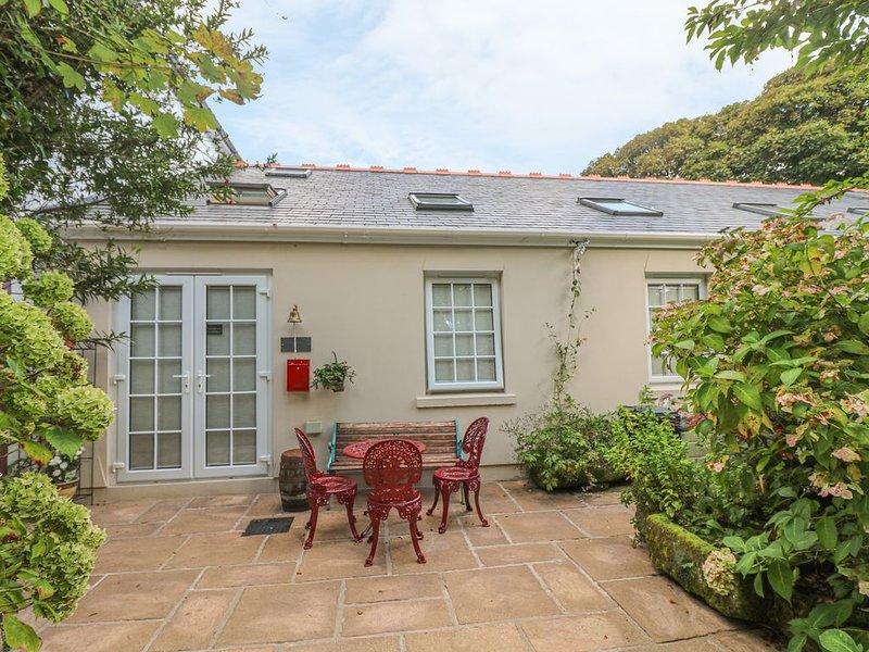 Garden View, LANNER, vacation rental in Carnmenellis