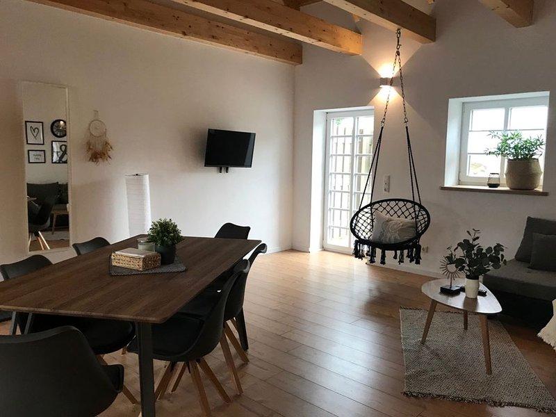 Ferienwohnung/App. für 6 Gäste mit 70m² in Heide (121688), aluguéis de temporada em Hanerau-Hademarschen
