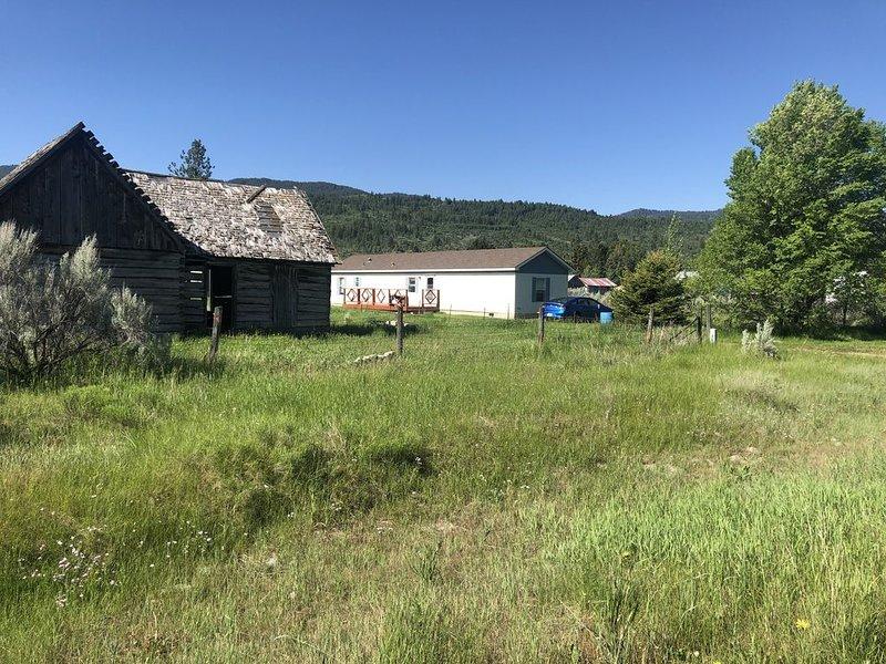 Swan Valley Hideaway, location de vacances à Swan Valley