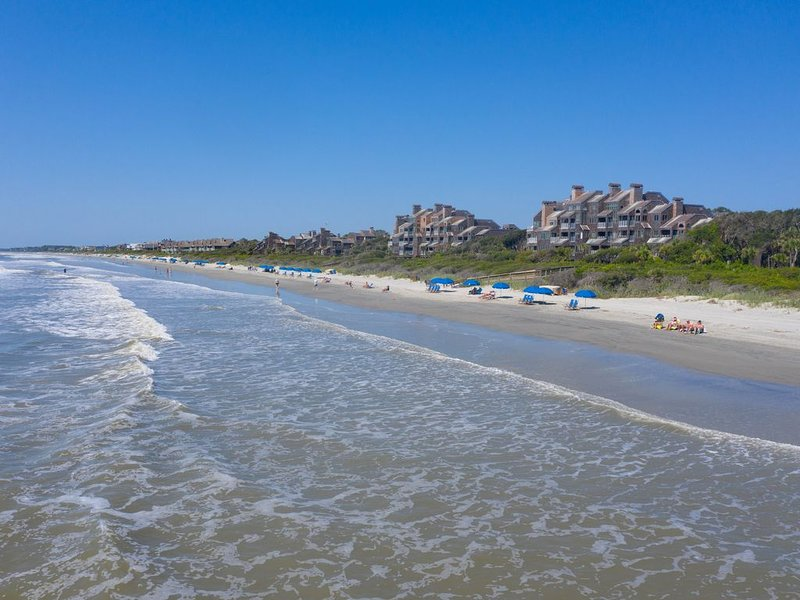 4355 Windswept: Beautiful Lagoon Views and Only a 3 Minute Walk to the Beach, holiday rental in Kiawah Island