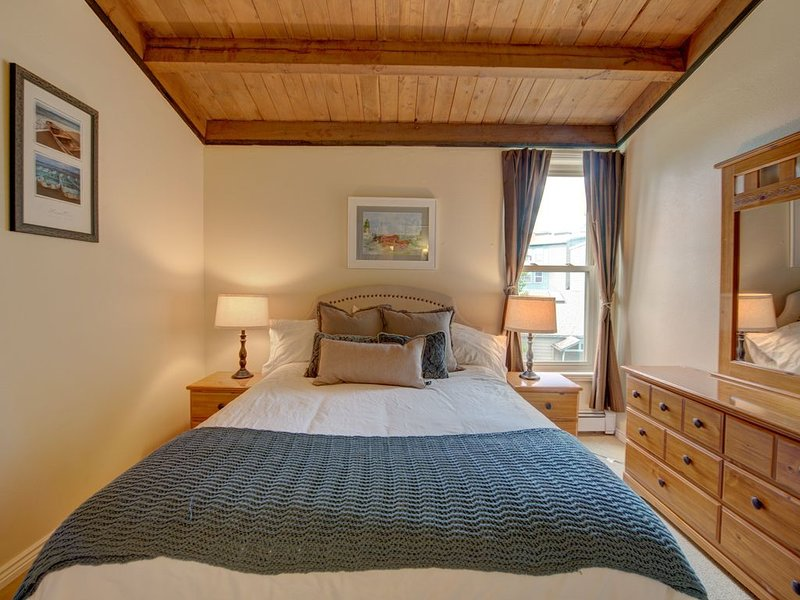 Updated, affordable mountain home perfect for skiing and summer activities, location de vacances à Silverthorne