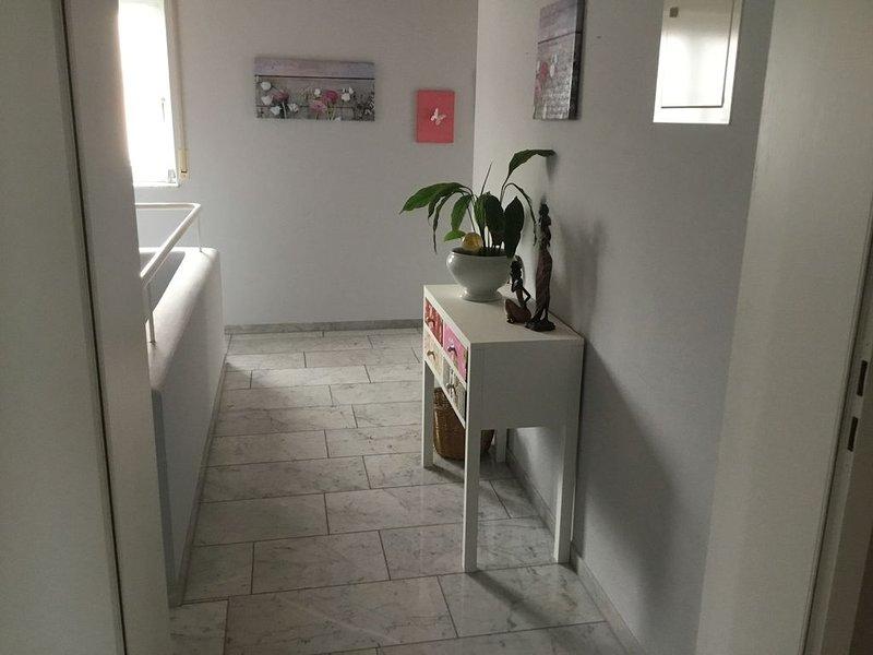 Nellenburgblick,  Große 90 qm Wohnung, holiday rental in Immendingen