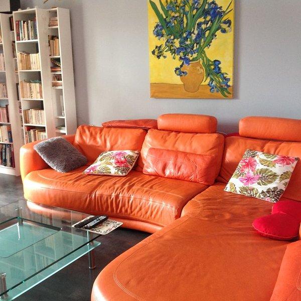 Maison idéale pour visiter Bordeaux, Arcachon et les alentours., holiday rental in Cestas