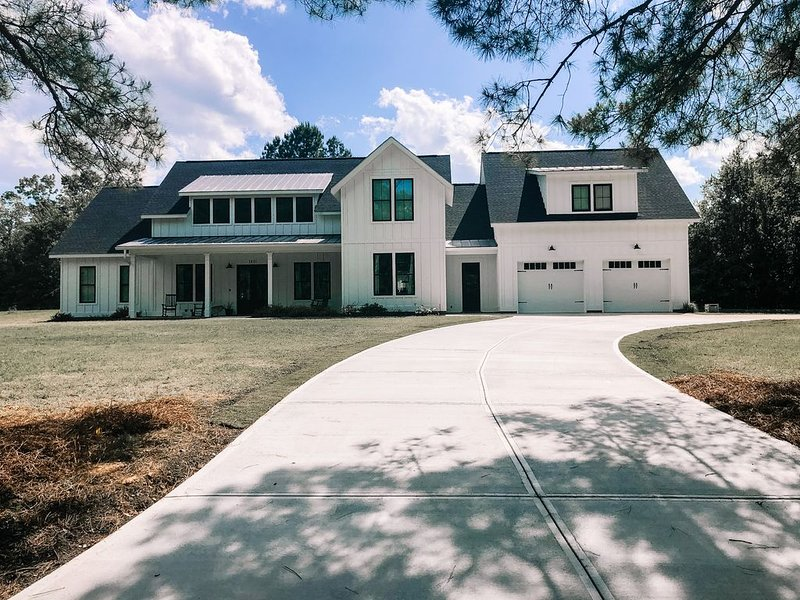 Fall Masters Once in a Lifetime Opportunity, vacation rental in Evans