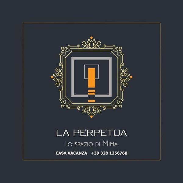 La Perpetua - Lo Spazio di Mima, holiday rental in Lenzevacche