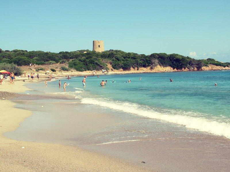 Stupenda Sardegna del Nord (N. 3)-Vignola Mare,piscina,wi.fi., holiday rental in Vignola Mare