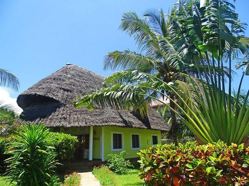 Diani Paradise Villas -Villa Chale-, holiday rental in Kwale
