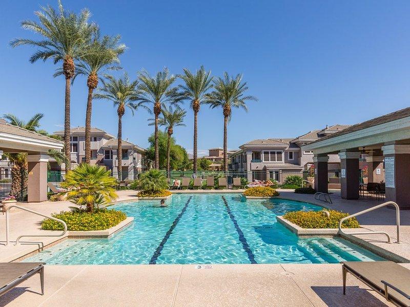 Walk to Westin Kierland, Near Barrett Jackson, Horse Show, Phx Open, Baseball, location de vacances à Scottsdale