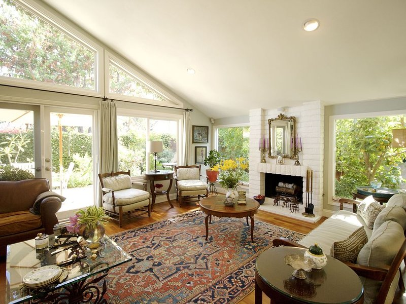 An Entire 3Bedroom Irvine Tranquil Garden Home., vacation rental in Lake Forest