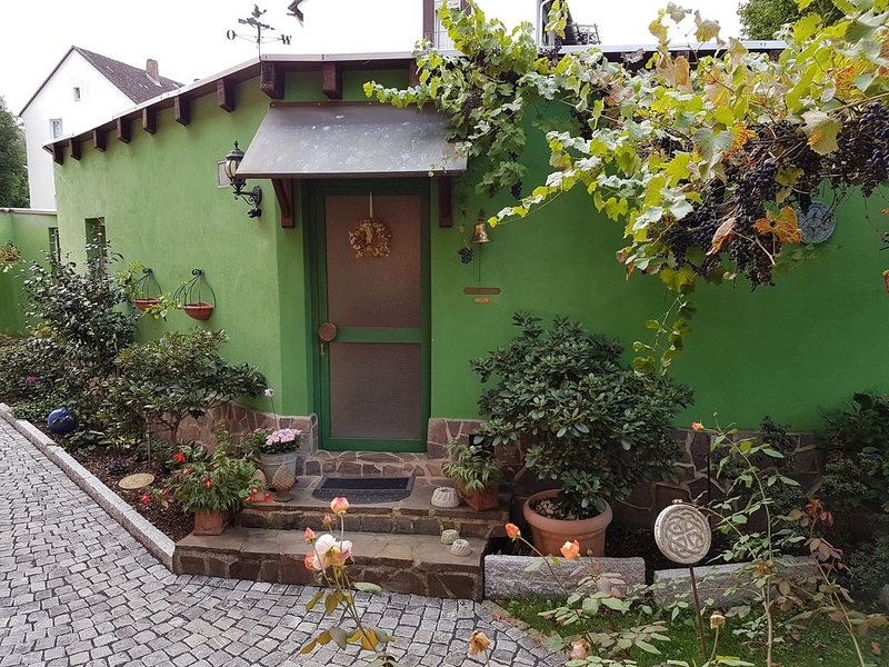 Your cottage in the countryside ****, vacation rental in Villmar