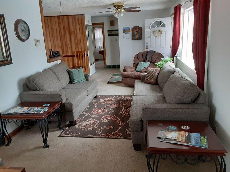 Colorful Colorado Recreation Access, holiday rental in Pueblo West