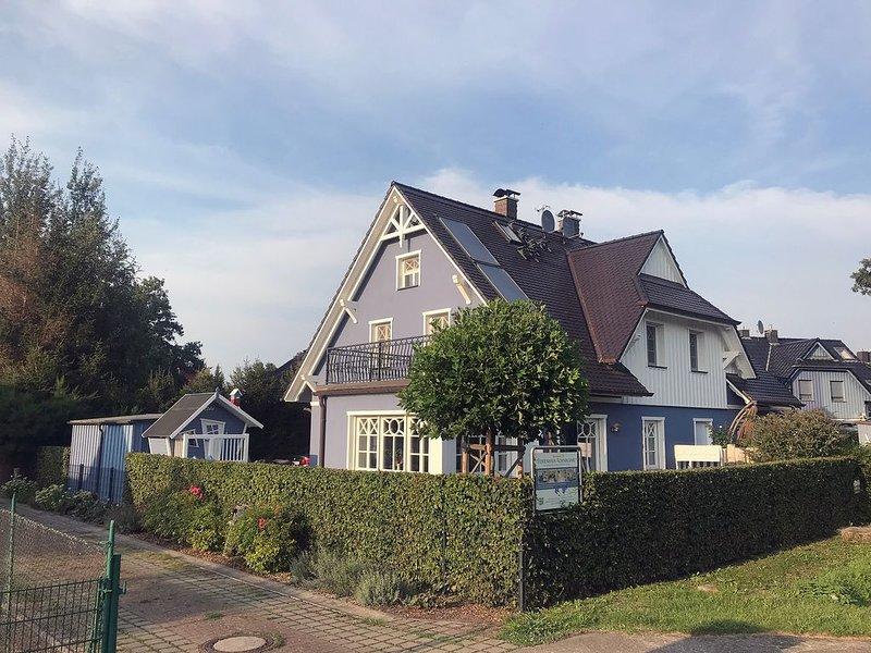 Ferienhaus für 8 Gäste mit 115m² in Zingst (21937), location de vacances à Zingst
