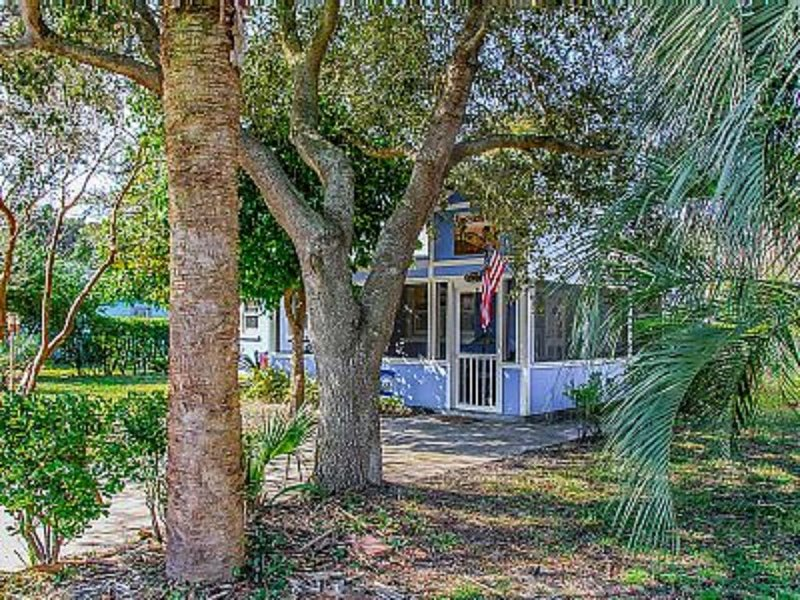 'Fall' in Love with Tybee Island! Reduced Rates. Flexible Cancelation Policy, location de vacances à Wilmington Island