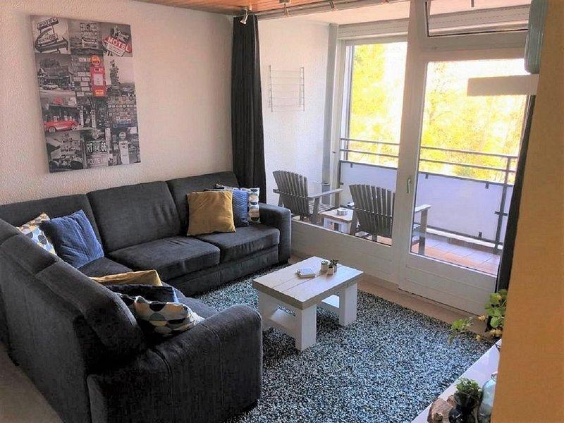 Appartement de Ruiter met overdekt Privé parkeerplaats, casa vacanza a Langewiese