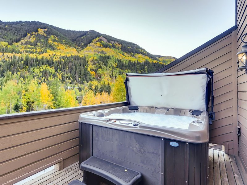 Large Affordable Home w/ Private Hot Tub, Sleeps 11, holiday rental in Vail