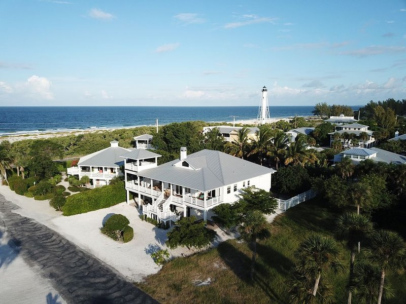 Boca Grande Vacation Home Steps from the Gulf, holiday rental in Boca Grande