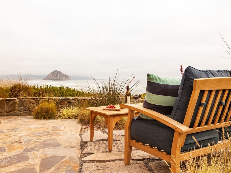 Il Palazzo Del Mare: Luxury Oceanfront Vacation Rental, vacation rental in Morro Bay