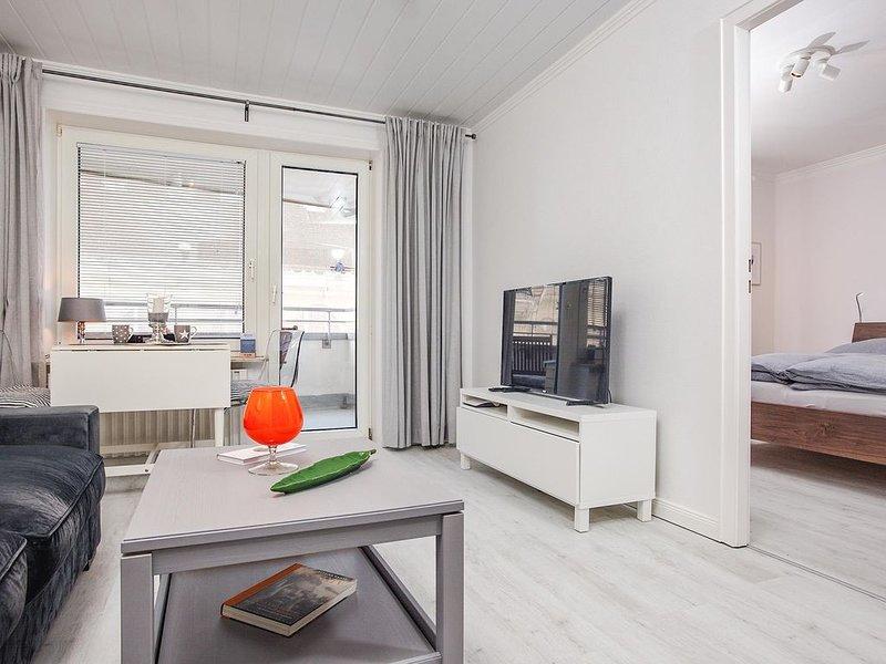 Appartement Marianne im Haus Ankerlicht, location de vacances à North Friesian Islands