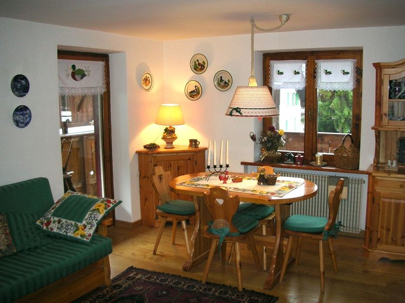 Chalet in the Dolomites SuperSki, vacation rental in Province of Belluno