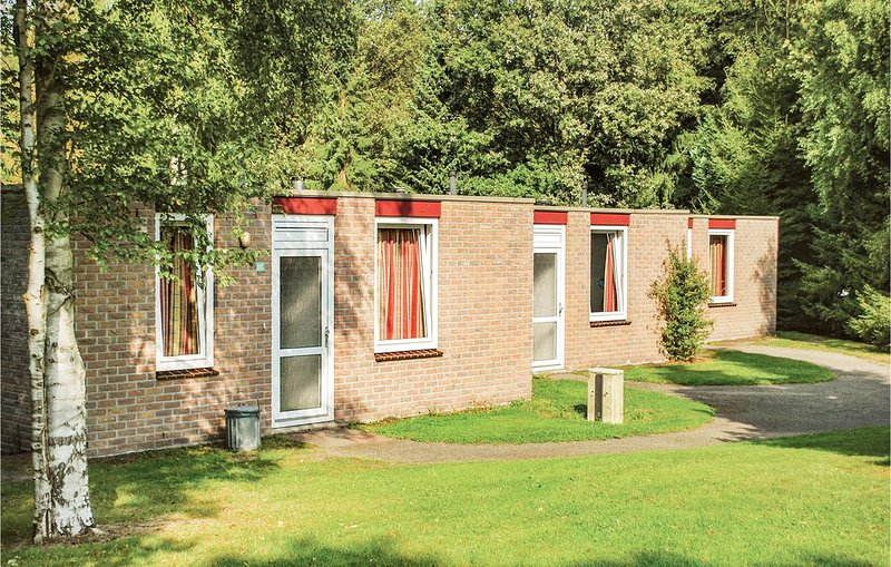 3 Zimmer Unterkunft in Vledder, casa vacanza a Dieverbrug