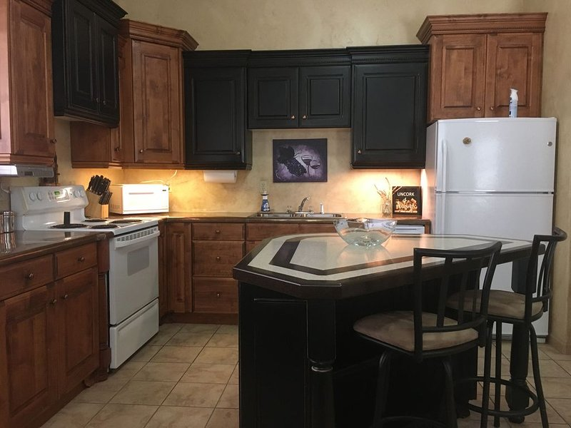 Country cozy apartment in Fruita, holiday rental in Fruita