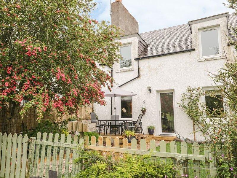 Faodail Glenlia, FOYERS, holiday rental in Invermoriston