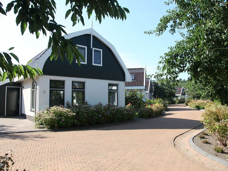 Nice house with dishwasher, near the sea and beach, holiday rental in Schoorl