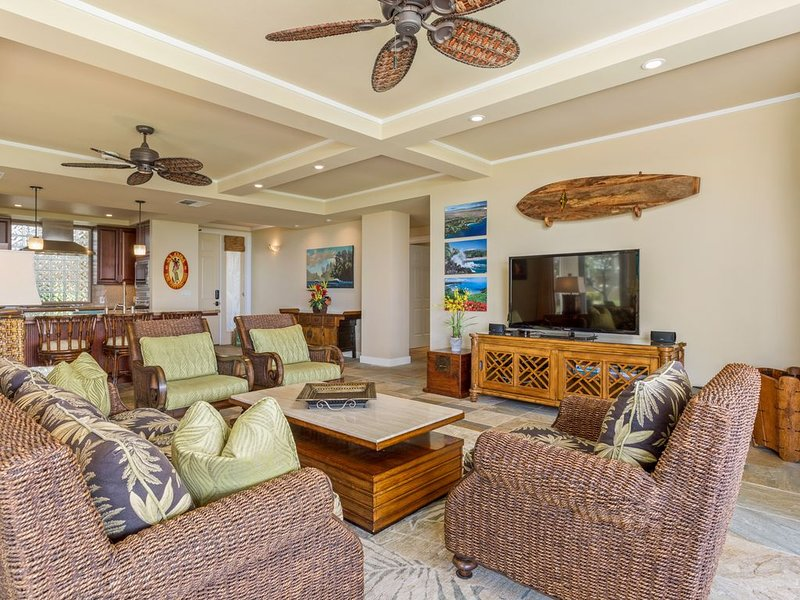 WAIF102, vacation rental in Kawaihae