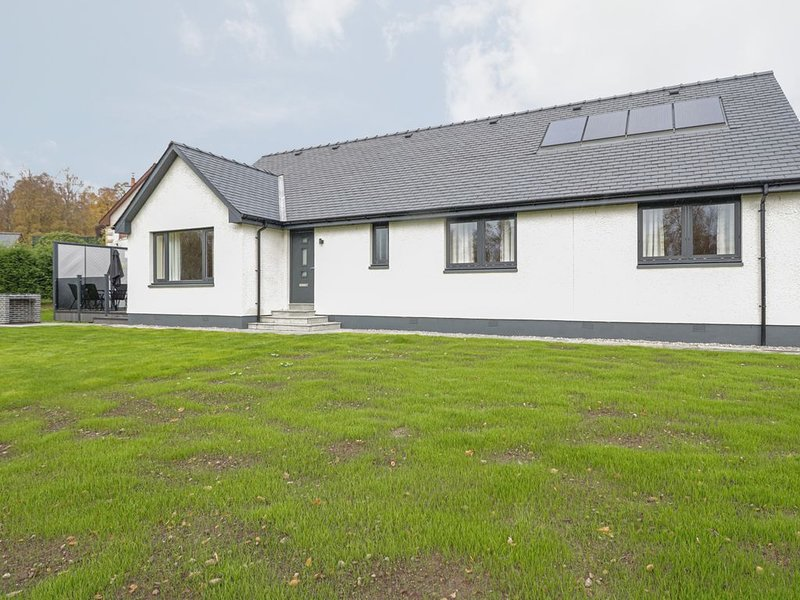 Emsa House, SPEAN BRIDGE, holiday rental in Roybridge