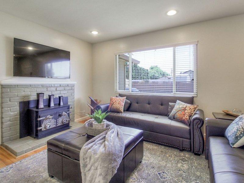 ❤️Fantastic 5⭐️SF Bay Area(Dublin)  4bedrm/2bath❤️, holiday rental in Hayward