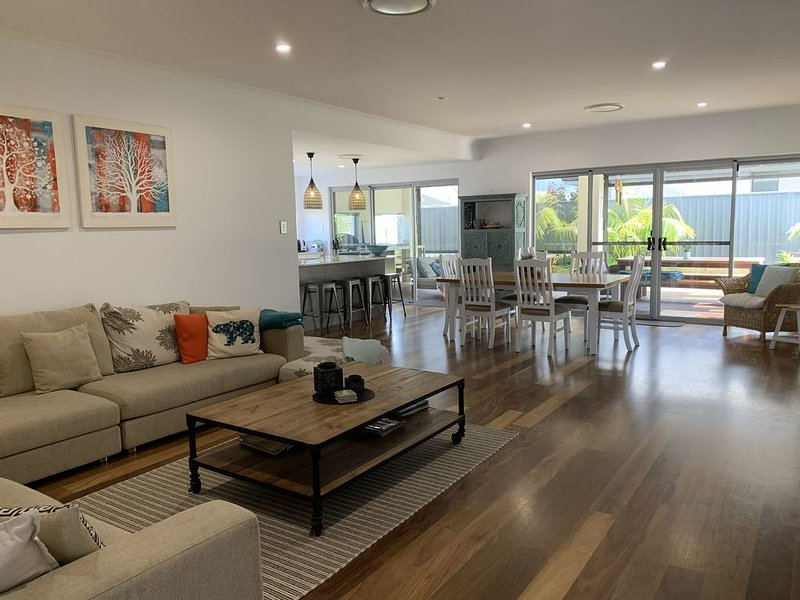 The Aldercress - Family and Pet Friendly!, location de vacances à Dunsborough