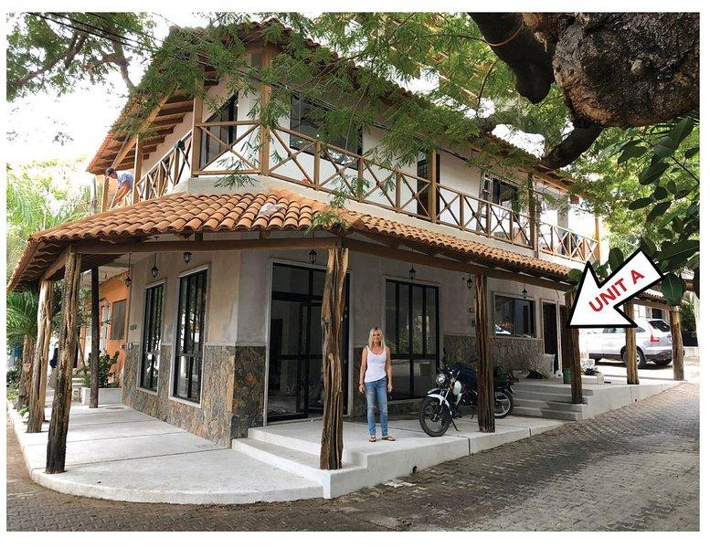 #20 Calle Sonora Unit A (First Floor), alquiler de vacaciones en Barra de Navidad