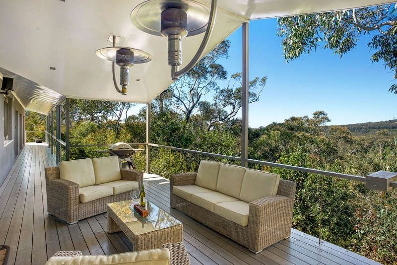 Blue Mountains National Park Views, holiday rental in Mulgoa