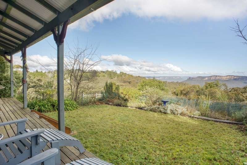 Stunning Cliff Face and Valley Views, location de vacances à Katoomba