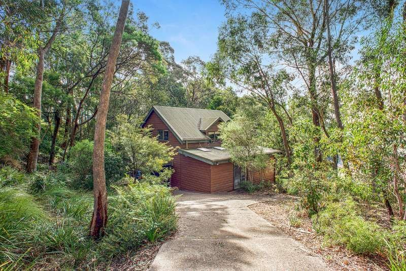 Peaceful Bush Location, holiday rental in Wentworth Falls