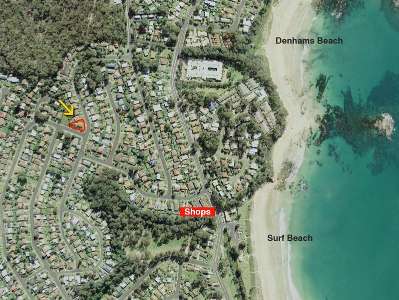 Perfect Surf Beach Holiday Haven, holiday rental in Batehaven
