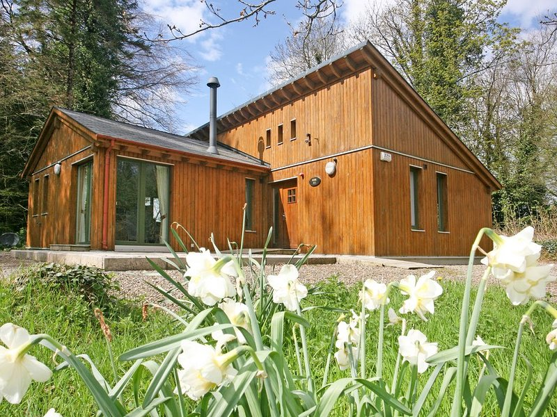 Ballyhoura Forest Luxury Homes, KILFINANE, COUNTY LIMERICK, vacation rental in Charleville