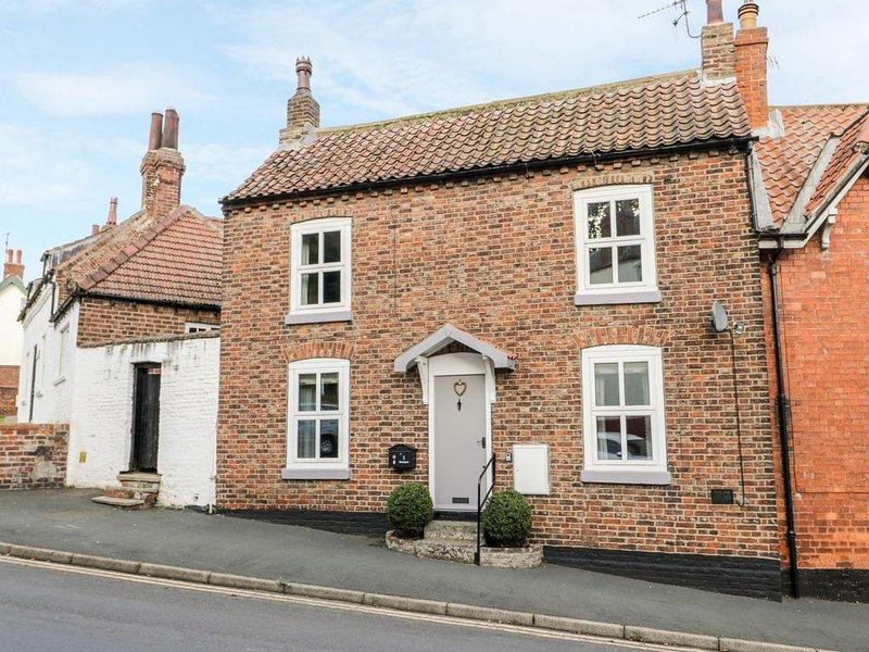 Rosie Cottage, HUNMANBY, vacation rental in Burton Fleming