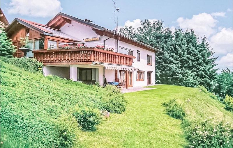 2 Zimmer Unterkunft in Oberreute, holiday rental in Langenegg