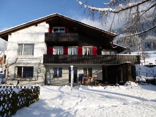 Ferienwohnung Lungern für 2 - 4 Personen mit 2 Schlafzimmern - Ferienwohnung, alquiler de vacaciones en Wilen