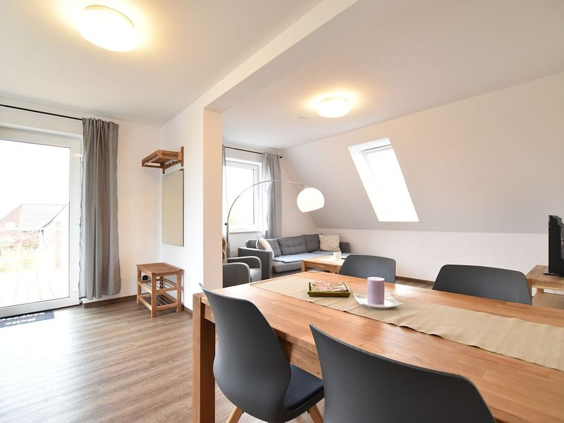 Scenic Apartment in Insel Poel with Terrace, holiday rental in Timmendorf